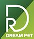 logo BỆNH VIỆN THÚ Y DREAMPET